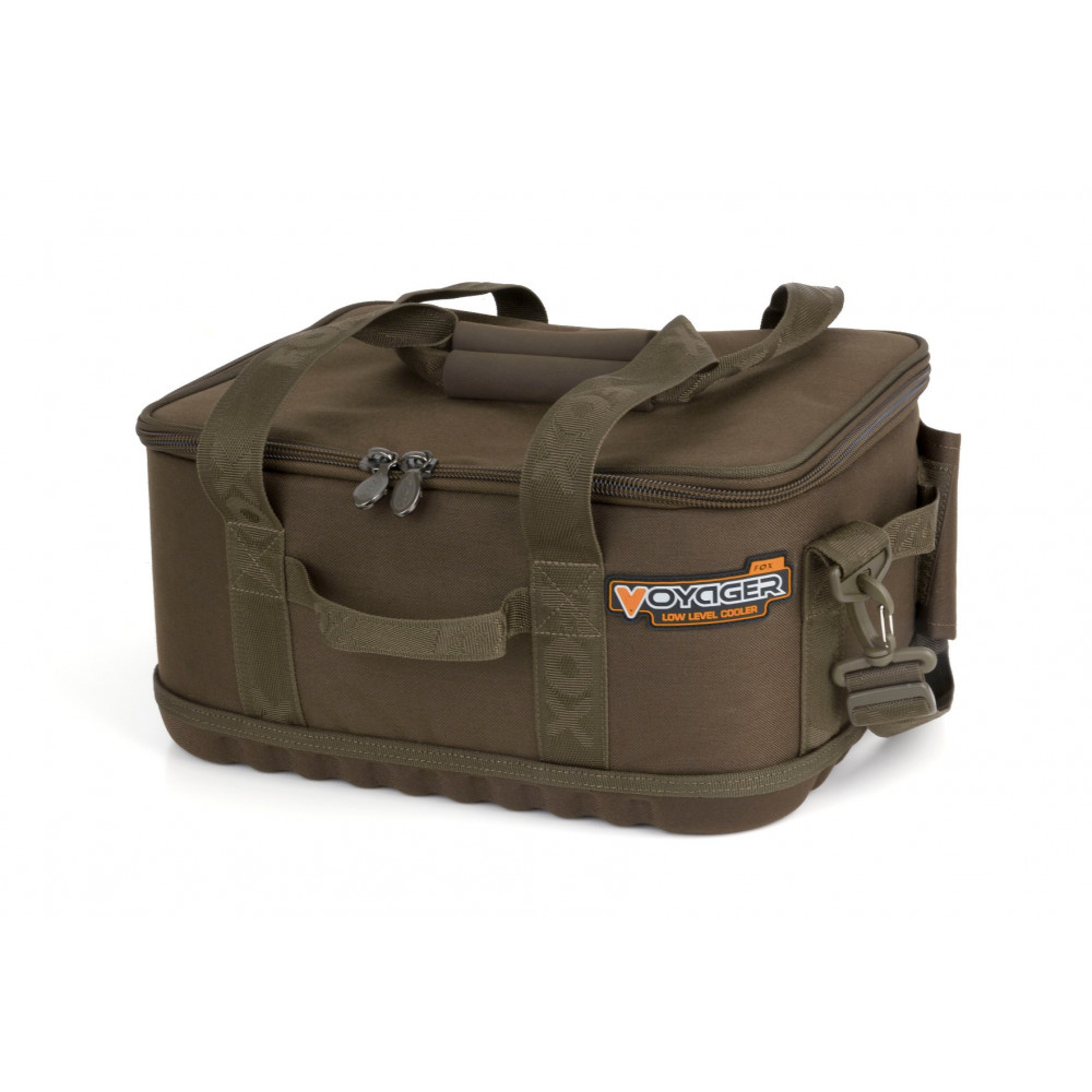 Voyager Low Level Cooler Fox Bag 1