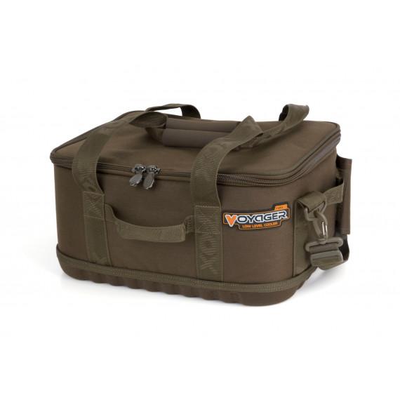 Voyager Low Level Cooler Fox Bag
