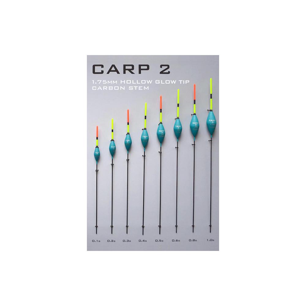 Carpodrome carp float 2 Drennan 1