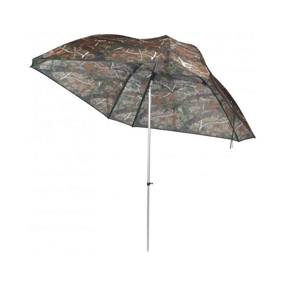 Parapluie absolute Camo 2,50m 1
