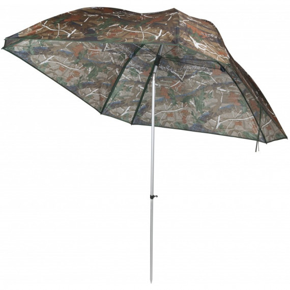 Parapluie absolute Camo 2,50m