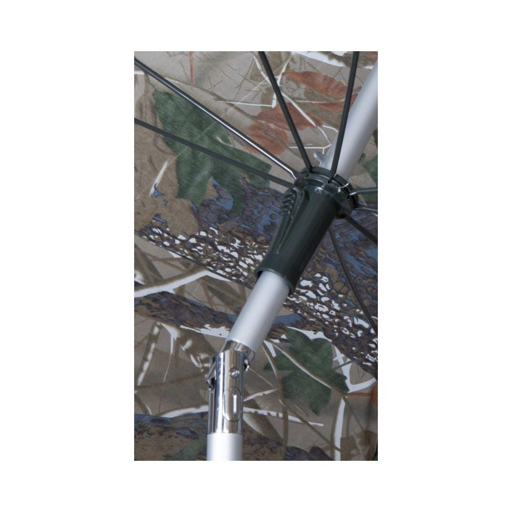 Parapluie absolute Camo 2,50m 3