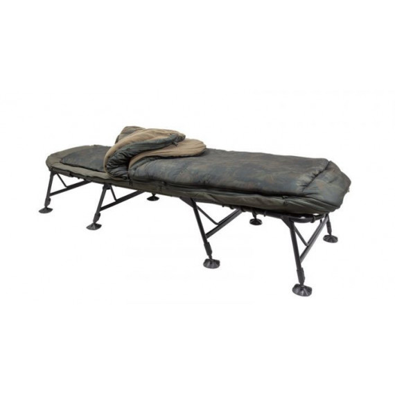 Bed Chair Indulgence ss4 emperor 5 Season Kevin nash