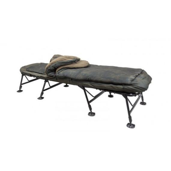 Bed chair Indulgence ss4 keizer 5 seizoen Kevin nash