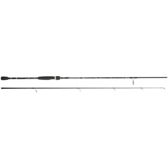 Spinning rod venerate 802ml 5-20g Abu