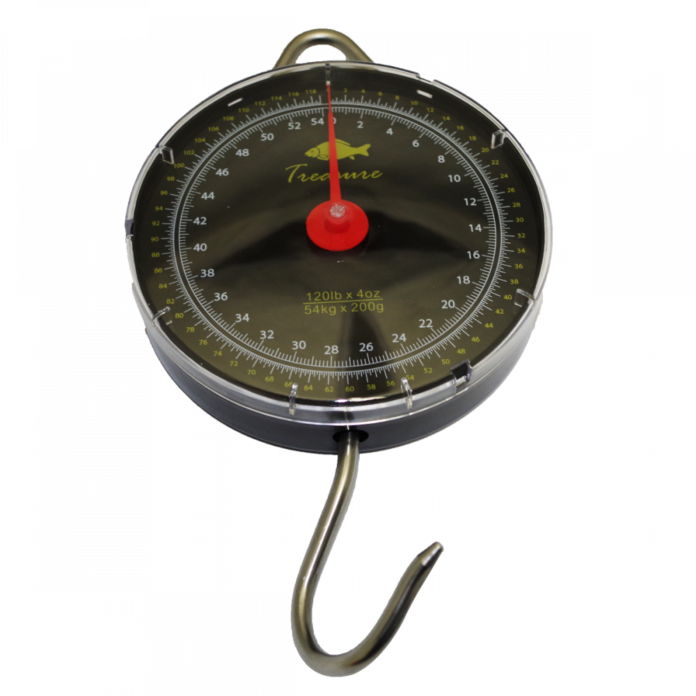 54kg dial scale + lion cover 1
