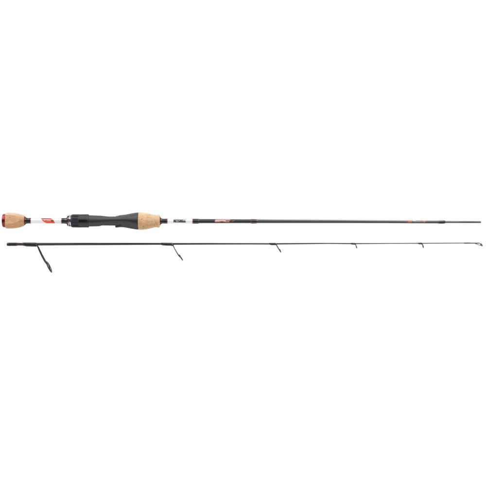 Canne Epic rz 212 1-8 gr ul Spinning Mitchell 1