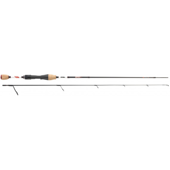 Canne Epic rz 212 1-8 gr ul Spinning Mitchell