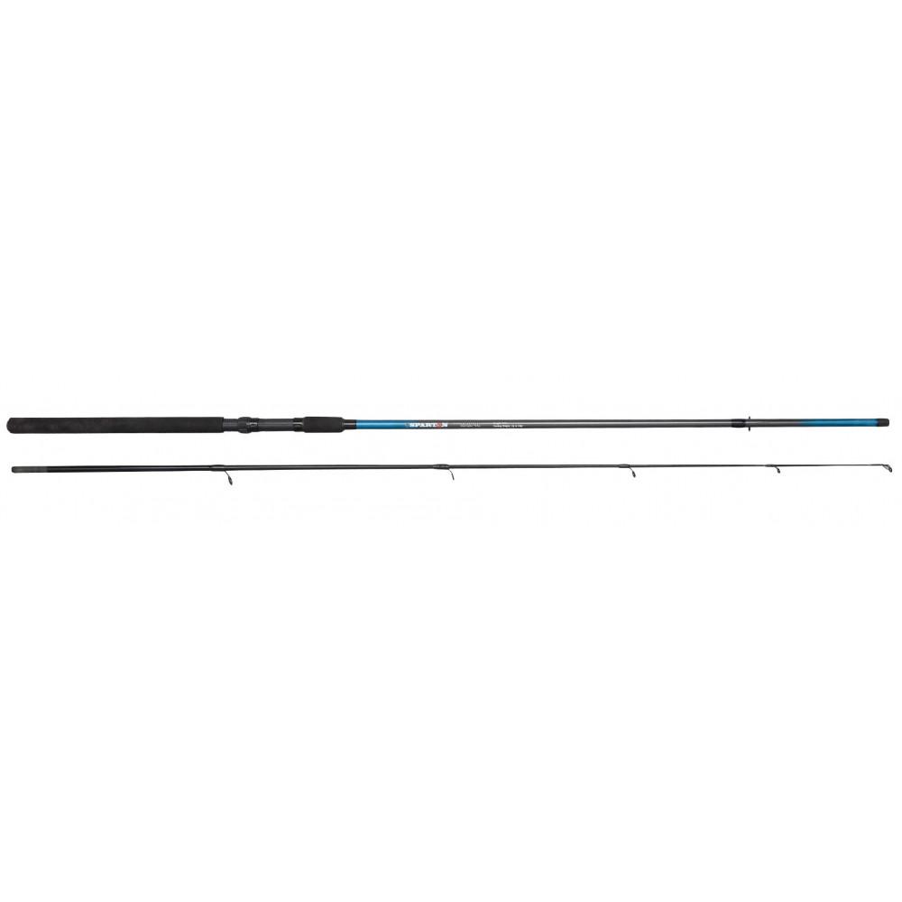 Spartan Spin 10-30gr 2.10m Spro Rod 1