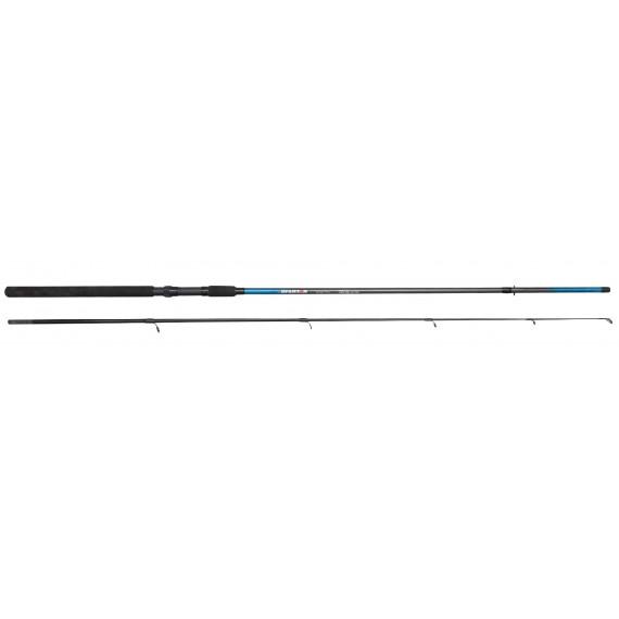 Spartan Spin 10-30gr 2.10m Spro Rod