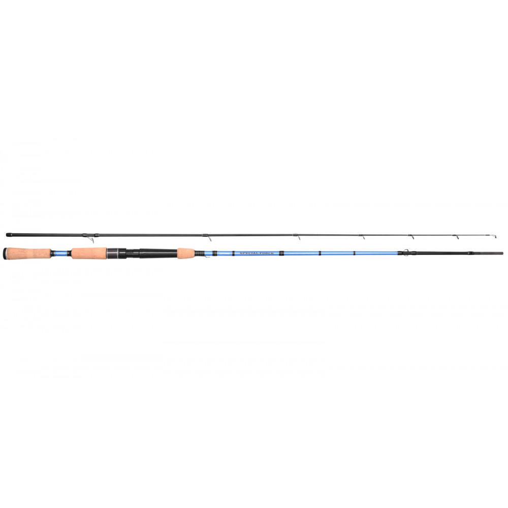 Canne special Force Spin 1.90m (7-28gr) Spro 1