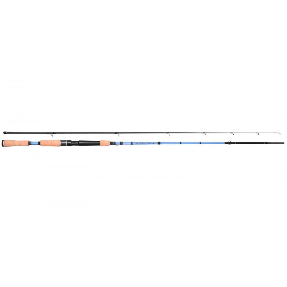 Hengel Special Force Spin 1.90m (7-28gr) Spro 1