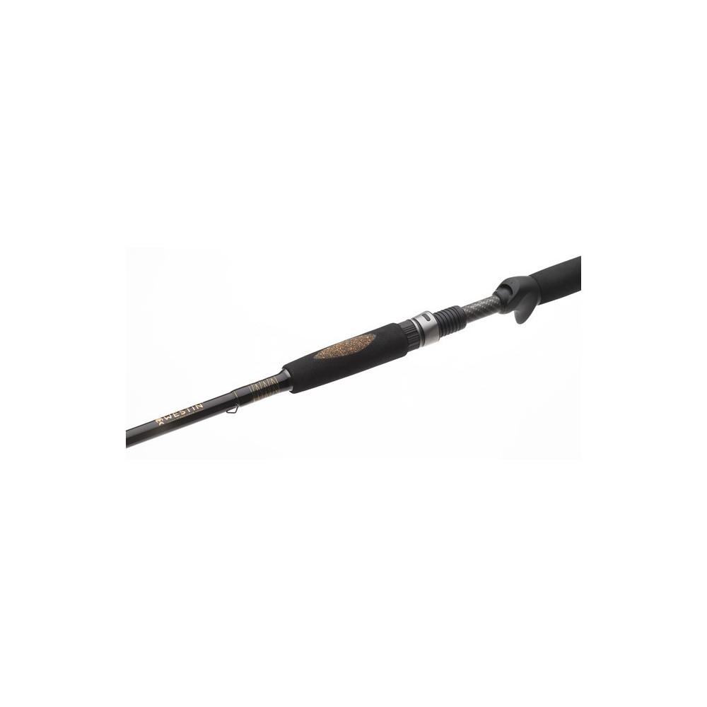 """Canne w3 powershad-t 83"""" 248 cm 3xh (60-180gr) 2 sec. Westin 2"""
