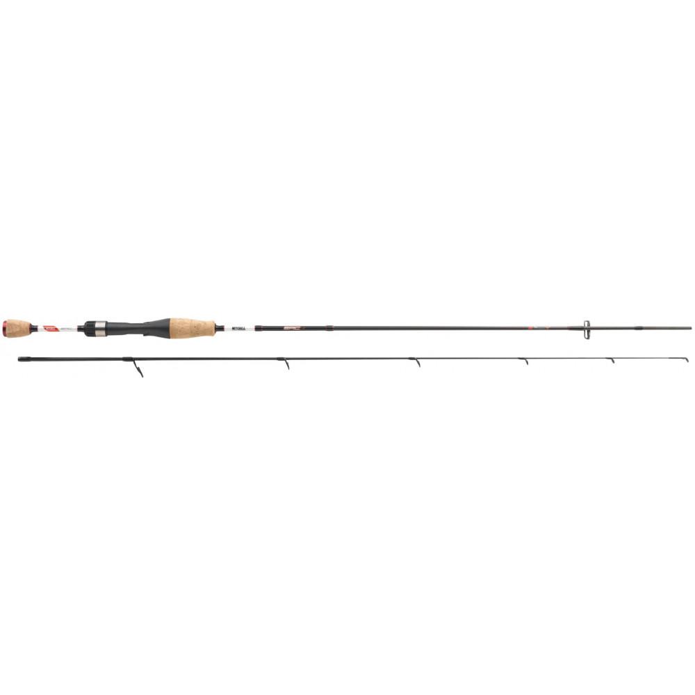 Canne Traxx 2.42m (15-40gr) h Spinning Mitchell 3