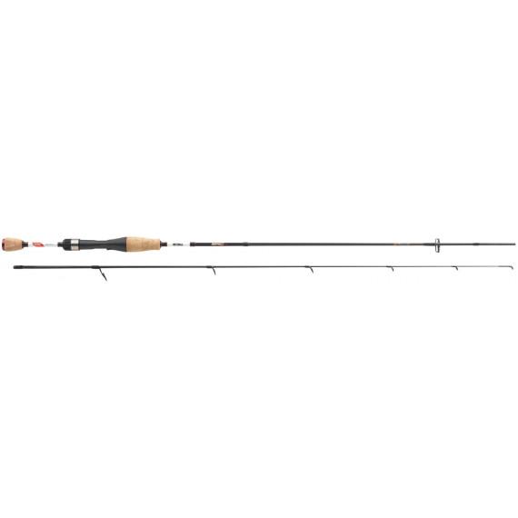 Canne Traxx 2.42m (15-40gr) h Spinning Mitchell