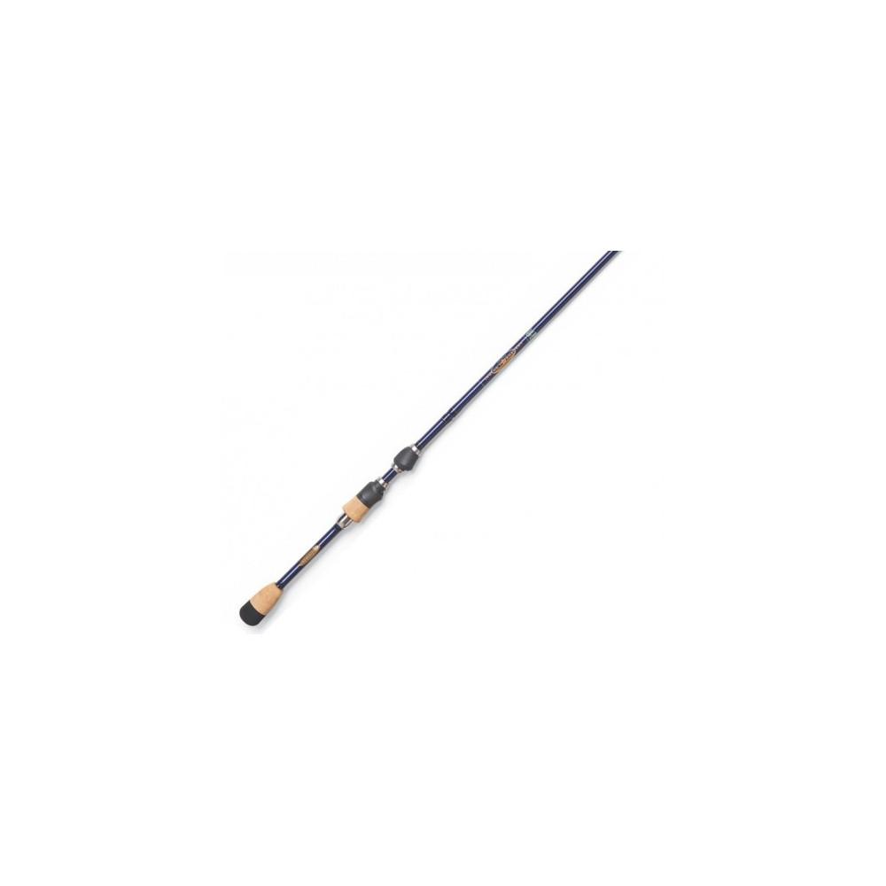 Legend Tournament Bass CaSting Rod 2.08m (6-10gr) St Croix 1