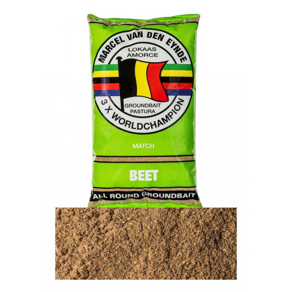1kg bieten Match Van Den Eynde 1