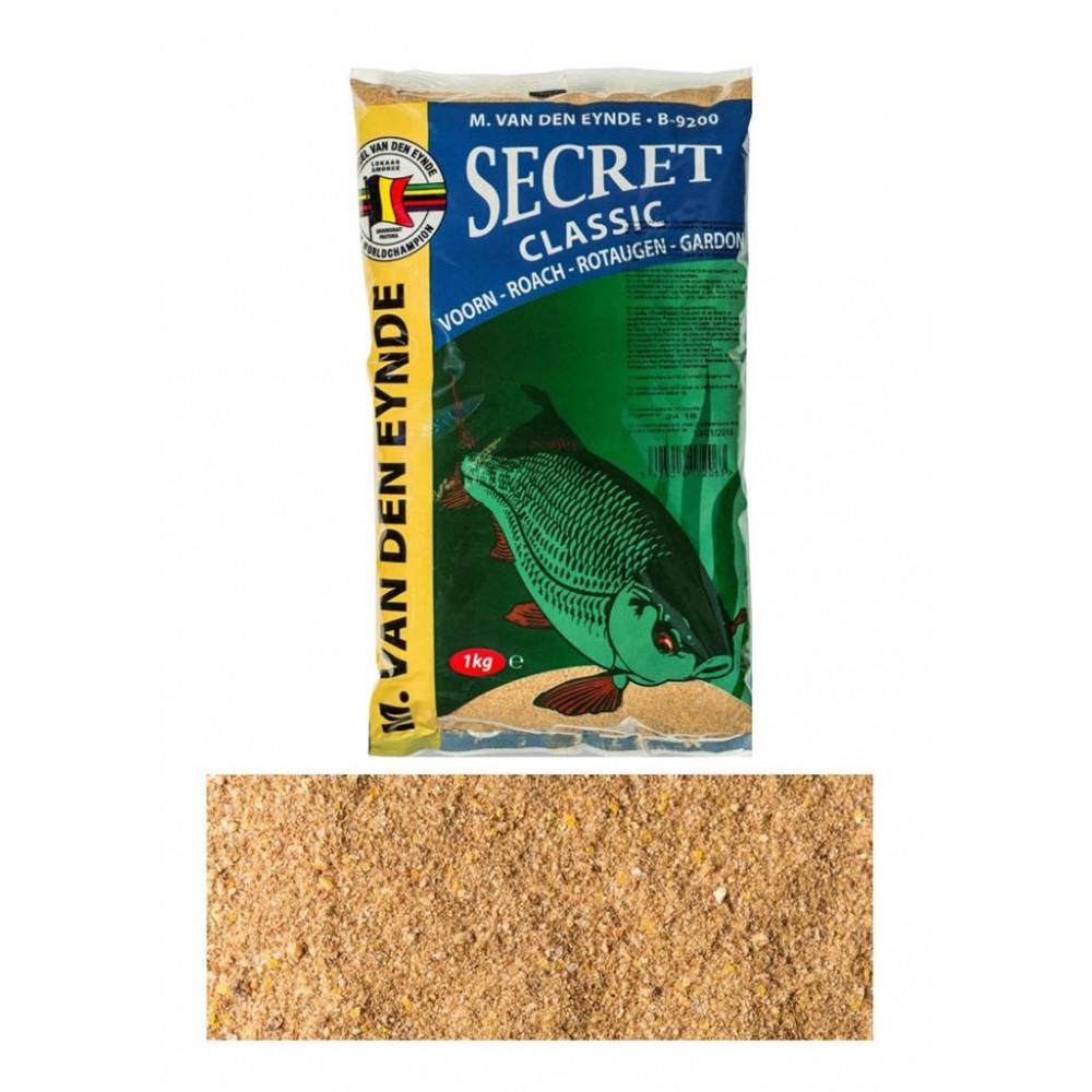 Secret 1kg Van Den Eynde  1