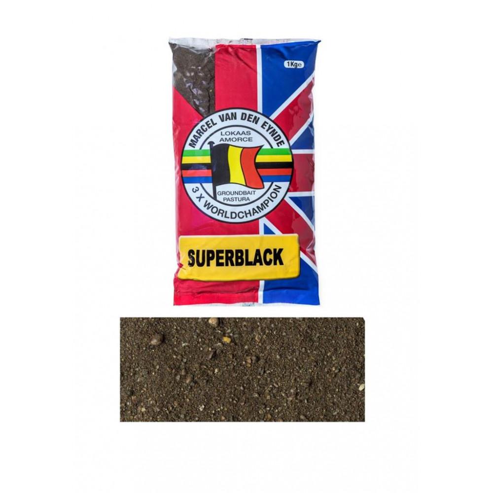 Super Black 1kg Van Den eynde 1