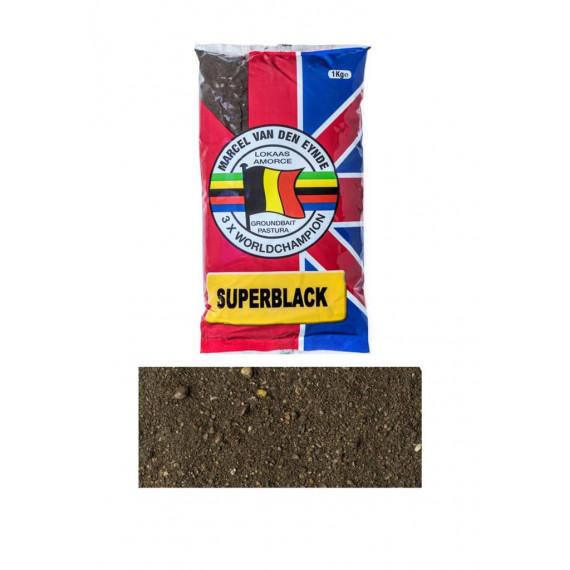 Super Black 1kg Van Den eynde