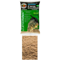 Super Carp Fishmeal 1kg Van Den eynde