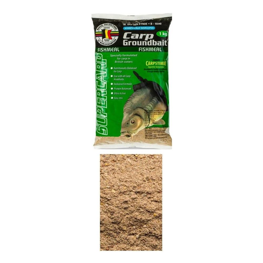 Super Carp Fishmeal 1kg Van Den eynde 1