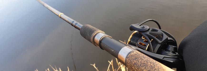 English Fishing