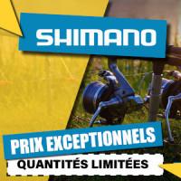 Expo Shimano